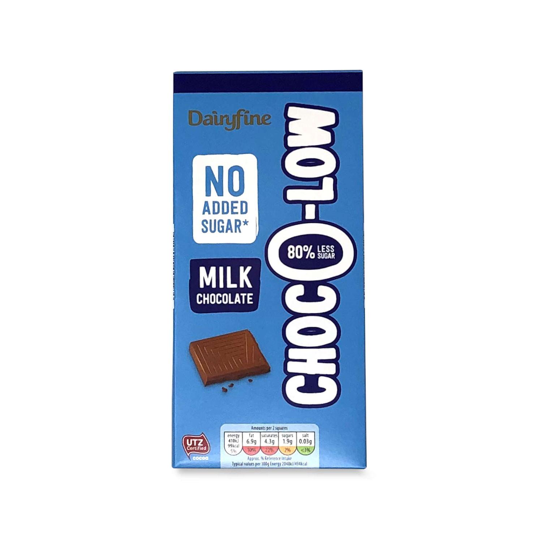 Milk Choco-low