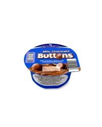 Chocolate Buttons Split Pot Dessert