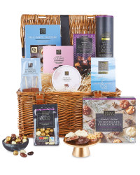 The Chocolate Celebration Hamper