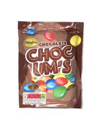 Choc Um's Chocolate