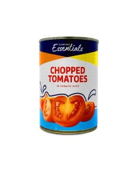 Chopped Tomatoes In Tomato Juice