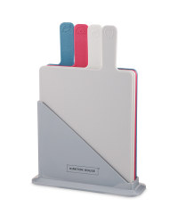 Chopping Board Set - Grey
