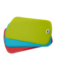 Chopping Boards 3 Pack
