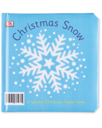 Christmas Snow Rhyme Board Book