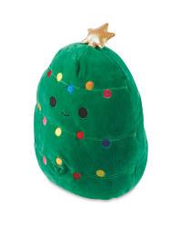 Christmas Tree Squishmallow