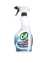 Cif Mould & Stain Remover Spray