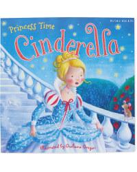 Picture Flats Cinderella Book