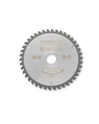 Circular Saw Blade 190mm/42 Teeth