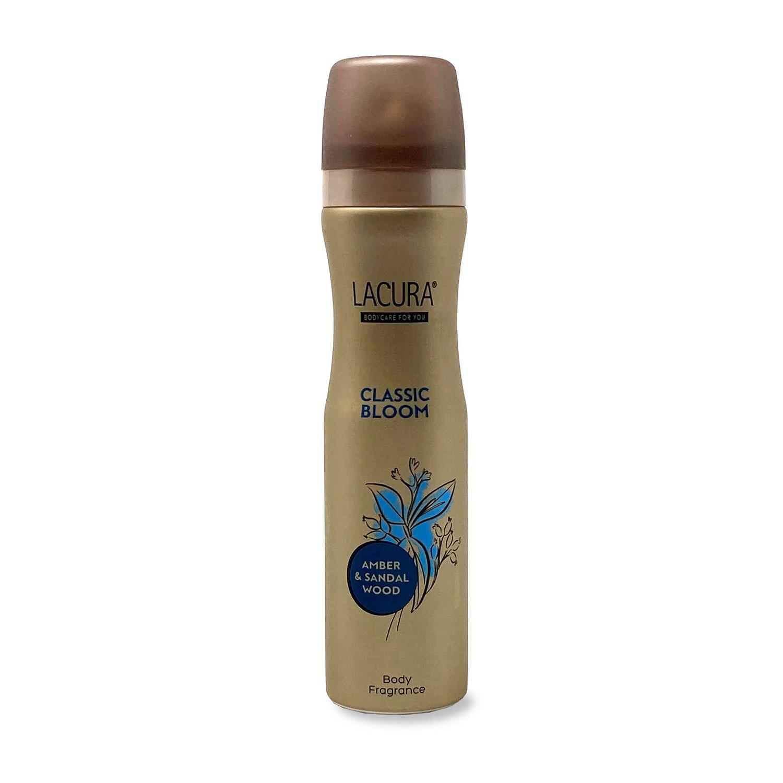 Ladies Body Spray