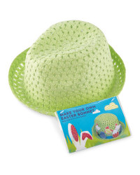 Classic Easter Bonnet & Accessories