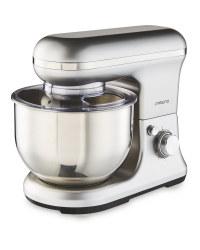Grey Silk Matt Classic Food Mixer