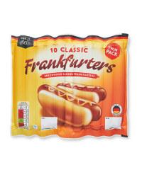 Classic Frankfurters