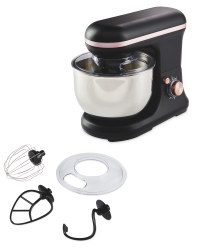 Classic Stand Mixer - Black