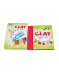 Clay Charms Activity Set