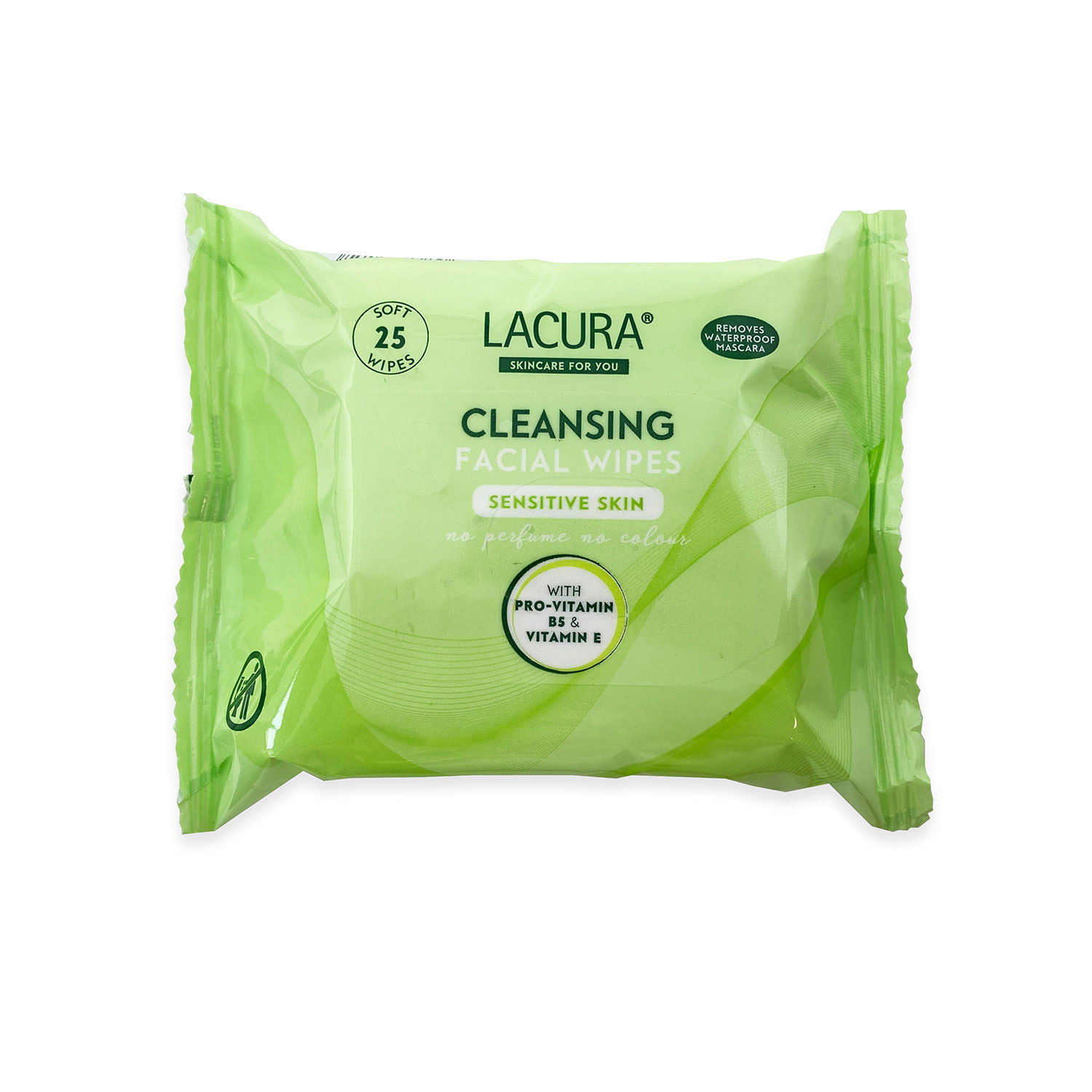 Sensitive Cleansing Wipes