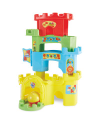 Clementoni Castle Baby Toy