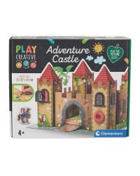 Clementoni Castle Creative Play