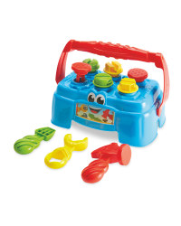 Clementoni Workbench Baby Toy