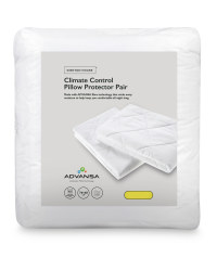 Climate Control Pillow Protector