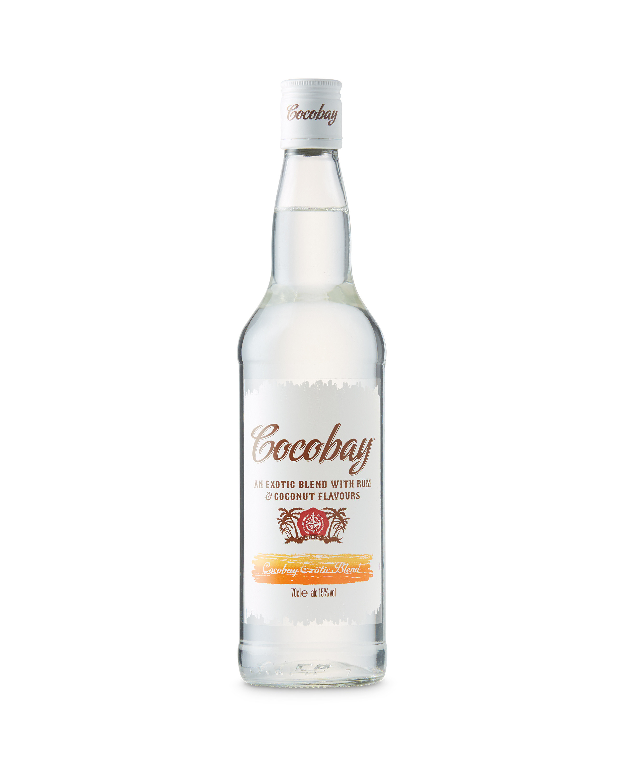 Cocobay Rum & Coconut