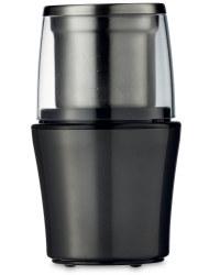 Coffee & Spice Grinder - Metallic Grey