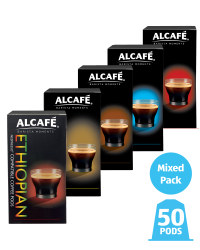 Coffee Lovers Bundle 5 Pack