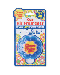 Cola Chupa Chups Car Air Freshener