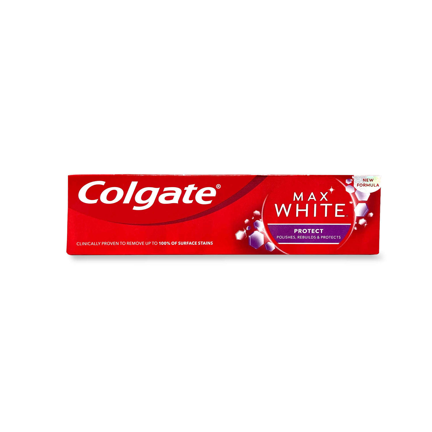 Max White Protect Toothpaste