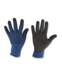 Workwear Blue Comfort Work Gloves