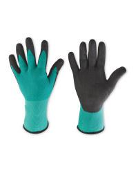Workwear Green Comfort Work Gloves