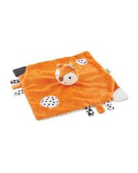Mamia Fox Comforter