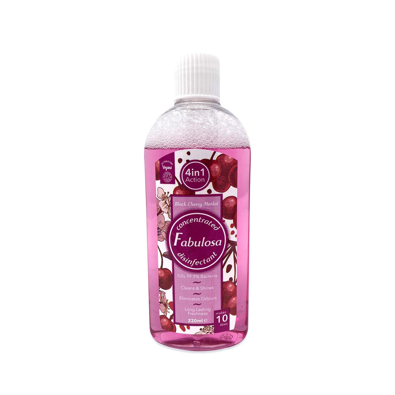 Fabulosa Disinfect - Black Cherry