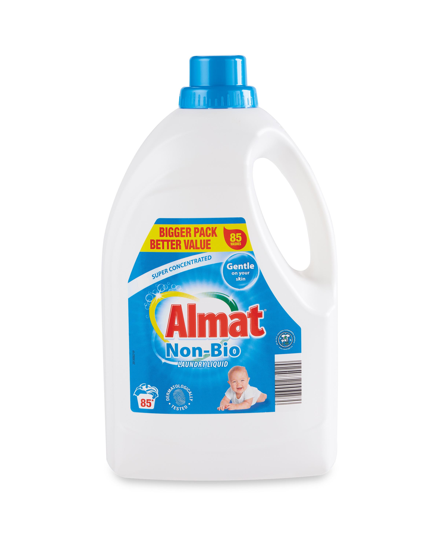 Concentrated Non-Bio Laundry Liquid