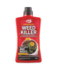 Doff Concentrated Weedkiller