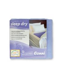 Conni Bed Pad - Mauve