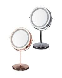 Visage Contemporary Table Mirror