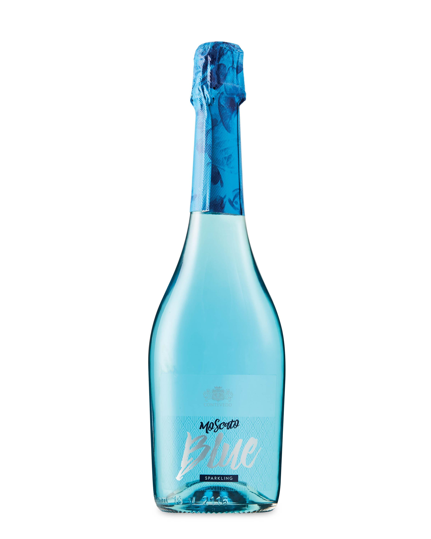 Contevedo Sparkling Blue Moscato
