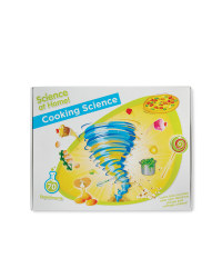 Cooking Science Set
