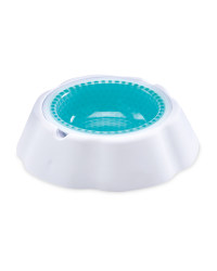 Cooling Pet Bowl - Green