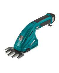Cordless Grass Hedge Trimmer Shears