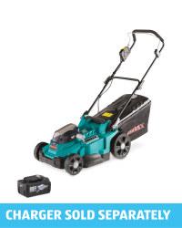 Cordless Lawn Mower & 20/40V Battery