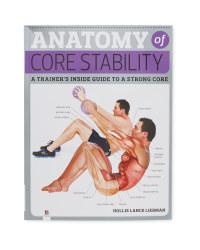 Core Stability Book