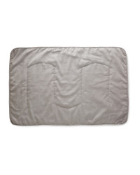 Pet Collection Cosy Pet Blanket - Grey