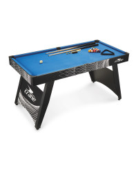 Crane 5 Foot Pool Table