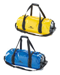 Crane 50L Dry Duffle Bag