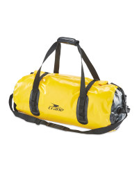 Crane 50L Dry Duffle Bag - Yellow