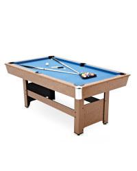 Crane 6ft Pool Table