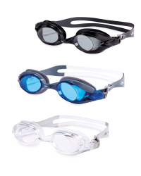 Crane Adult Swim Goggles