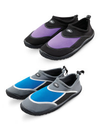 Crane Adult Water Shoes