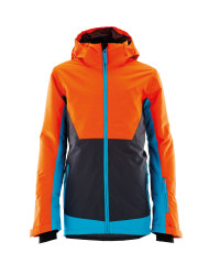 Crane Boys Snow Jacket - Orange